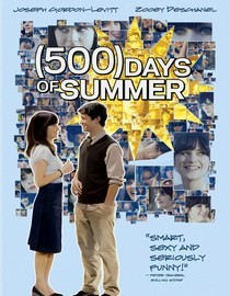"500 Days of Awesome…I Mean ""Summer"""