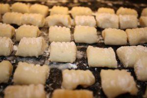 Perfecting Gnocchi