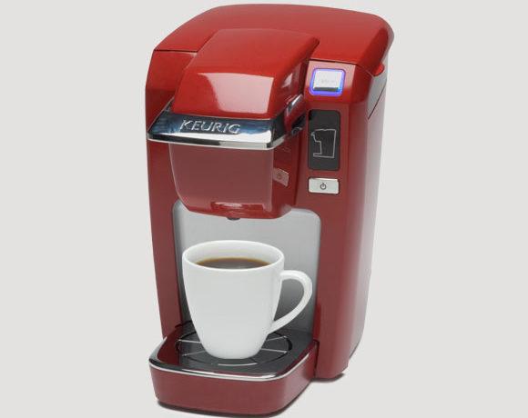 My New Caffeine Fix