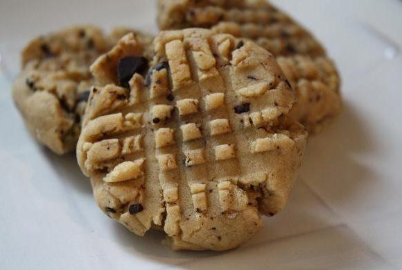 Splenda, er Splendid, Cookies!