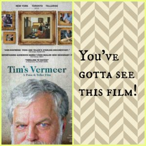 Tim's Vermeer: Recreating a Masterpiece