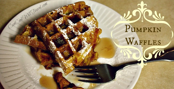 Pumpkin Waffles_Slider2