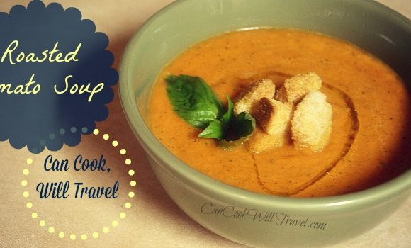 Now This Tomato Soup Is Worth Craving!