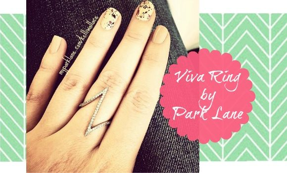 Weekly Style Crush: The Viva Ring Is Edgy Cool