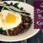 Quinoa Breakfast Bowl_Slider