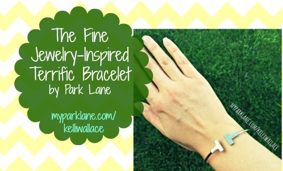 Weekly Style Crush & GIVEAWAY: Terrific Bracelets Are Making Fine Jewelry Accessible for You