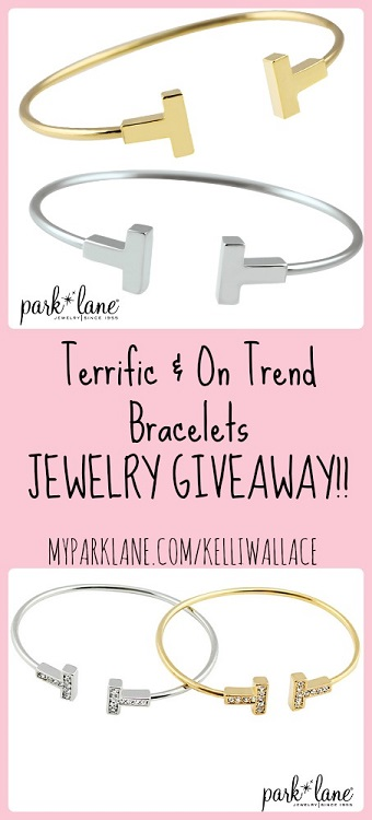 Terrific & On Trend_Giveaway