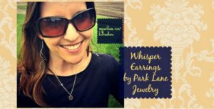 Weekly Style Crush: Whisper Earrings Are Perfection