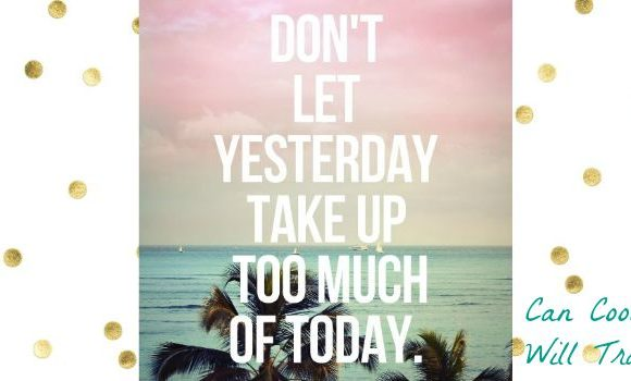 Monday Motivations: Keep Moving Forward