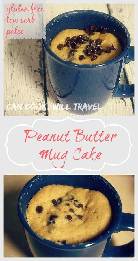 PB Mug Cake_CCWT
