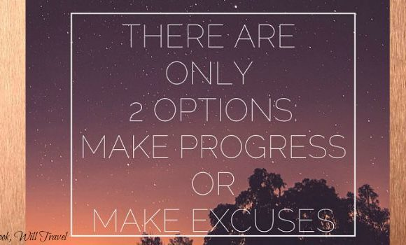 Motivation Monday: The 2 Choices You Have Every Day
