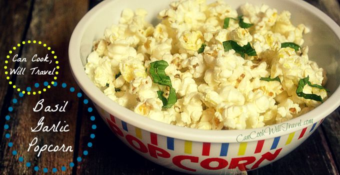 Basil Garlic Popcorn_Slider