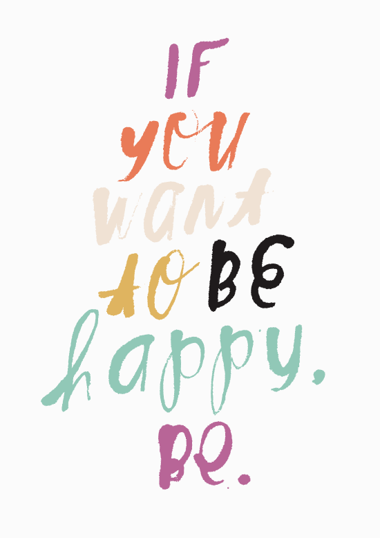 Motivation Monday Why You Should Be Happy Right Now Can