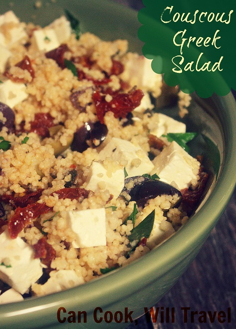 Couscous Greek Salad_2
