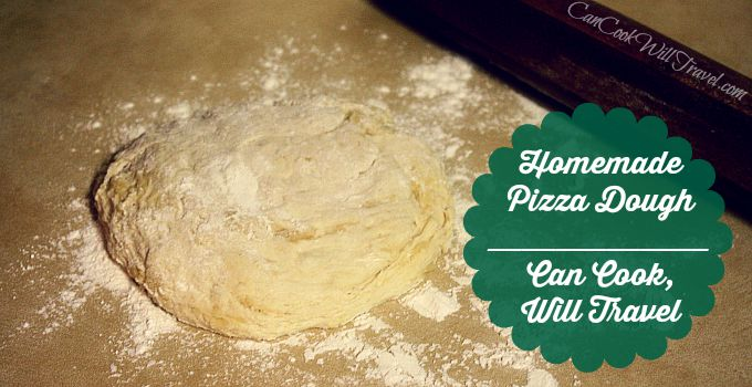 Homemade Pizza Dough_Slider