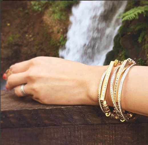 Every Woman Needs an Arm Party