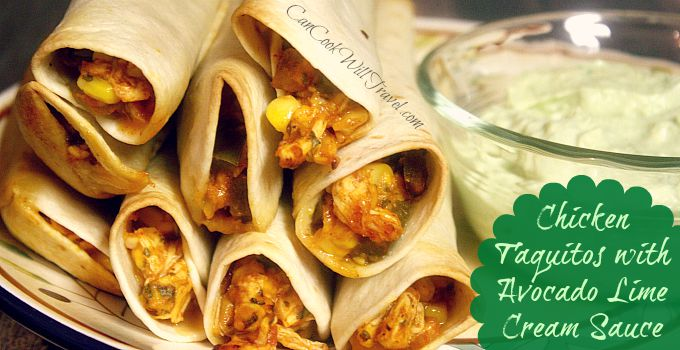 Chicken Taquitos_Slider