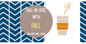 Motivation Monday: Fall in Love with Fall