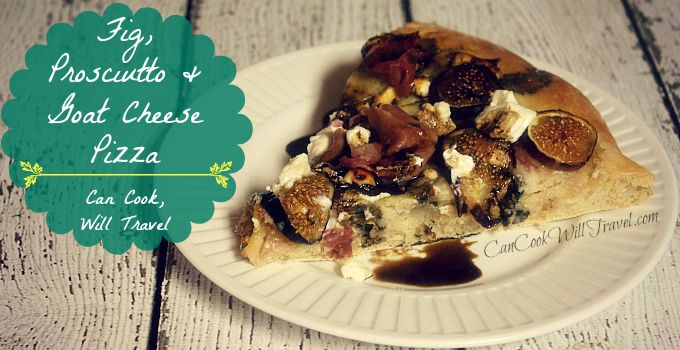 Fig, Prosciutto & Goat Cheese Pizza_Slider