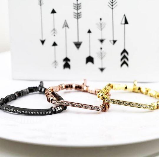 Serena Bracelets