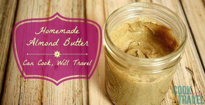 Homemade Almond Butter_Slider