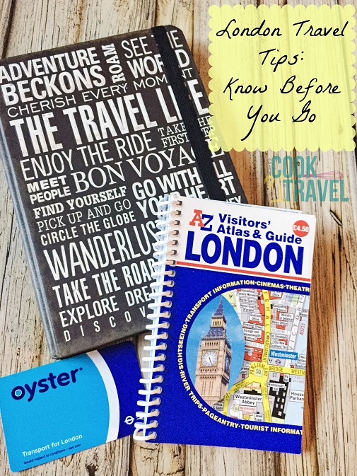 London Travel Tips_Know Before You Go