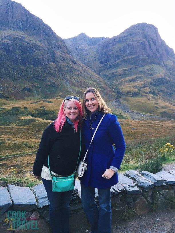 Day trip to Loch Ness