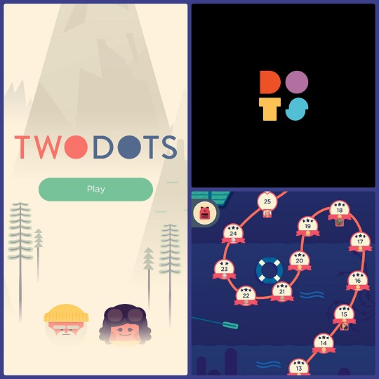 Two Dots_Collage
