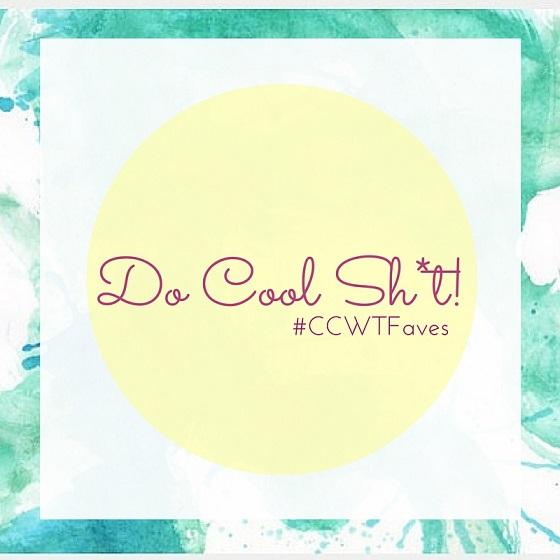 Do Cool Sh!t
