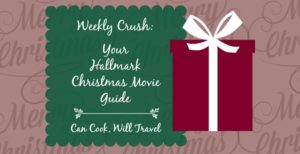 Your 2015 Hallmark Christmas Movies Guide