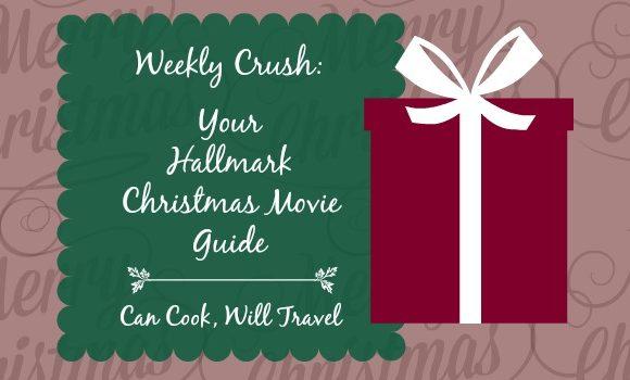 Your 2015 Hallmark Christmas Movies Guide