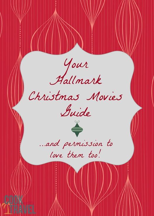 Hallmark Christmas Movies Guide