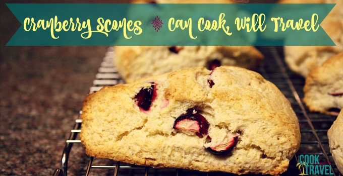 Cranberry Scones_Slider
