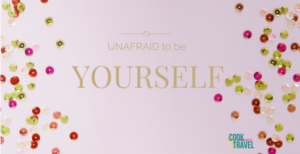 Motivation Monday: Be Unafraid to Be Yourself!