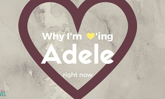 Weekly Crush: Crushing on Adele