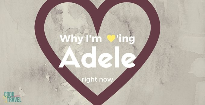 Crushing on Adele