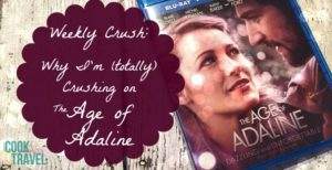 Weekly Crush: The Age of Adaline is my New Movie Crush