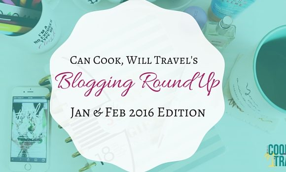 CCWT Blogging Roundup: January & February 2016