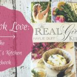 Real Girl's Kitchen Cookbook
