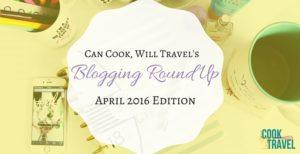 CCWT Blogging Roundup – April 2016