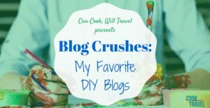 Blog Crushes: DIY Blogs
