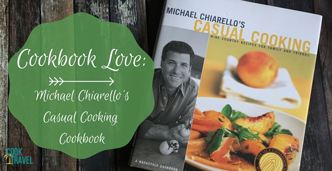 Cookbook Love: Casual Cooking