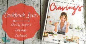 Cookbook Love: Cravings