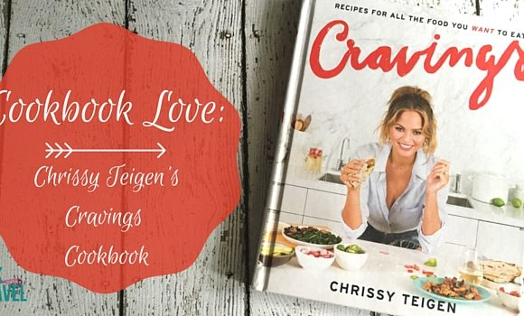 Cookbook Love: Cravings