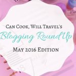 May Blogging Roundup