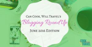 CCWT Blogging Roundup – June 2016