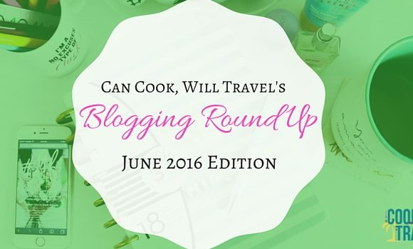 CCWT Blogging Roundup – June 2016