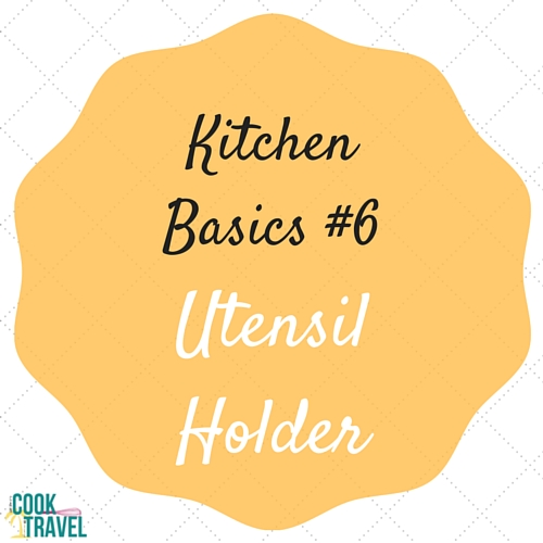 Kitchen Basics