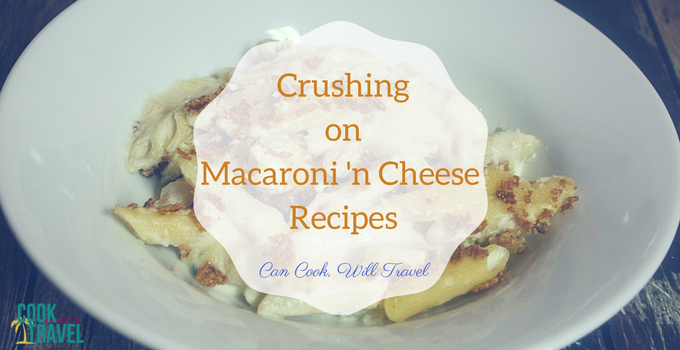 Macaroni 'n Cheese Recipes