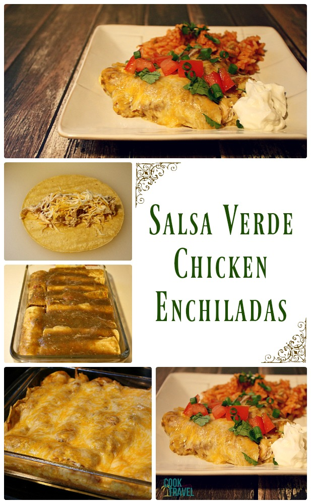 salsa-verde-chicken-enchiladas_collage